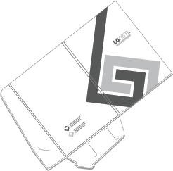 Order Presentation Folders