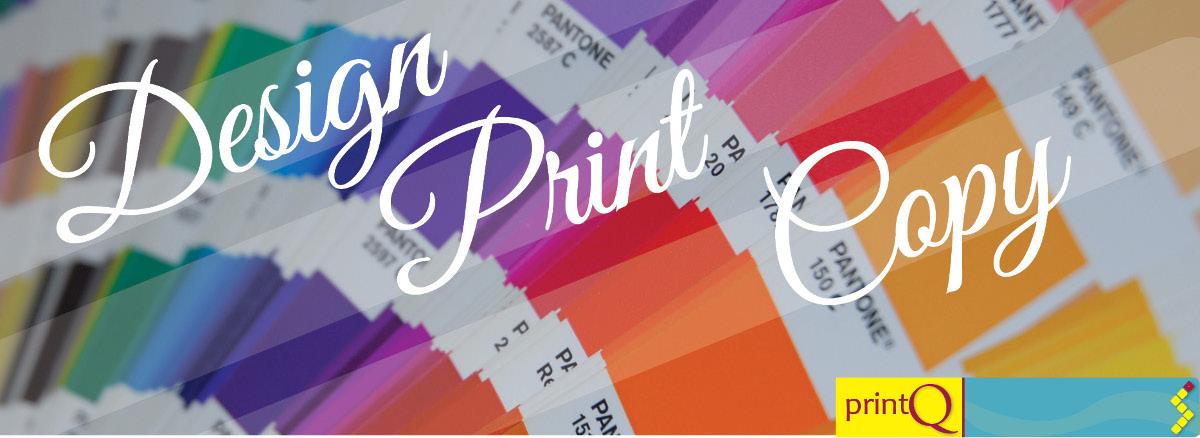 Design Print Copy