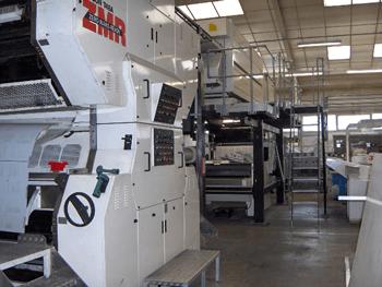 rotatives - imprimerie à montpellier