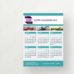 calendrier immobilier