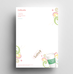 Tête de lettre 100g recyclé extra-blanc