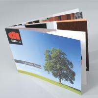 A5 Landscape Booklets : 130gsm Gloss