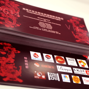 350gsm Gloss Invitations