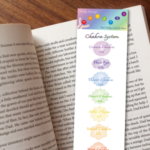 350gsm Gloss Bookmarks