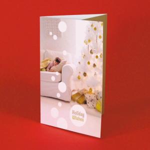 Voucher Christmas Cards