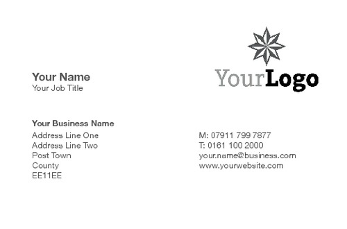 Business Card Professional Collection by Robert Doyle 