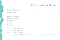 Interior Design Business Card  by