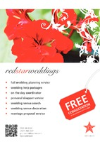Event Organisers A5 Leaflets by