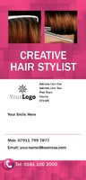 Beauty Salon 1/3rd A4 Leaflets by