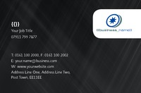 Automotive Business Card  by