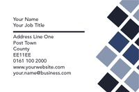 Accountants Business Card  by