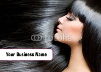 Hair A6 Leaflets by