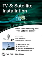 Home Improvement A5 Leaflets by