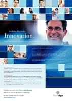 Technology A4 Leaflets by Templatecloud