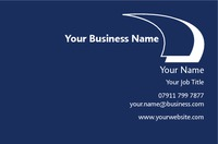 Transport Business Card  by