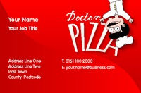 Shop Business Card  by