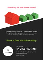 Property A5 Leaflets by  