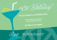 A5 Invitations by