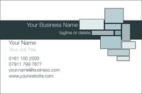 Builders Business Card  by