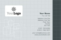 Tiling Business Card  by