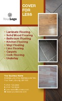 Medium Laminate Flooring Collection by