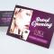 100# Silk Cover Noble Silk Postcards